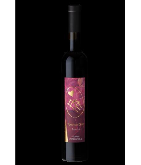 Vin Banyuls Flagrant Désir - Domaine Piétri Géraud