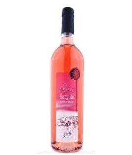 Vin Banyuls Rosé Bio - Banyuls L'Etoile
