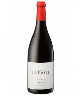 Vin Rouge Cayrol - Domaine Lafage