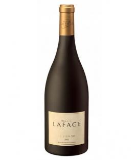Vin Rouge Le Vignon - Domaine Lafage