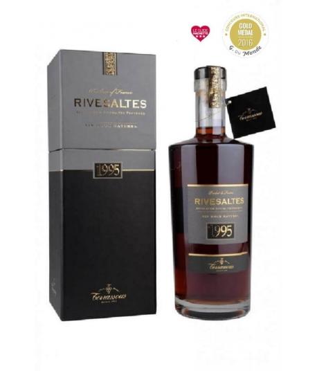 """Vin Rivesaltes Le """"1995"""" - Terrassous"""