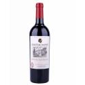 Vin Rouge Chateau Mossé - Terrassous