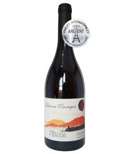 Vin Collioure Rouge Montagne - Banyuls L'Etoile