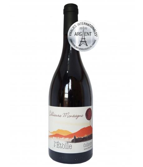 Vin Montagne - Banyuls L'Etoile