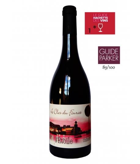 Vin Le Clos du Fourat - Banyuls L'Etoile