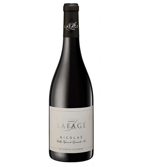 Vin Rouge Nicolas  - Domaine LAFAGE