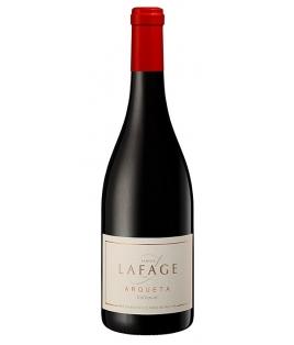 Vin Rouge Arqueta Collioure - Domaine Lafage