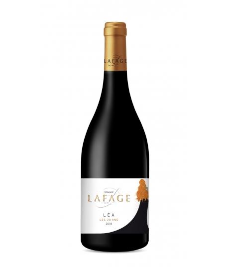 Vin Léa - Domaine LAFAGE