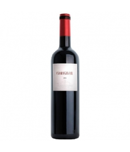 Vin Rouge Carignan By Terrassous