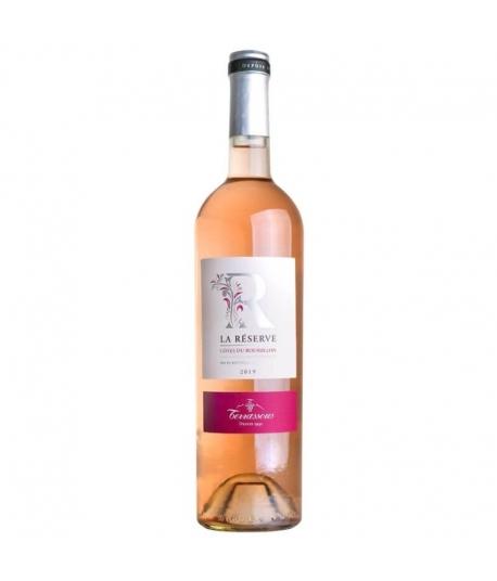 Vin Rosé La Réserve rosé  - Terrassous