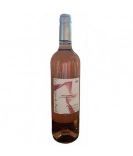Vin Le Temps du Rosé - Château Montana