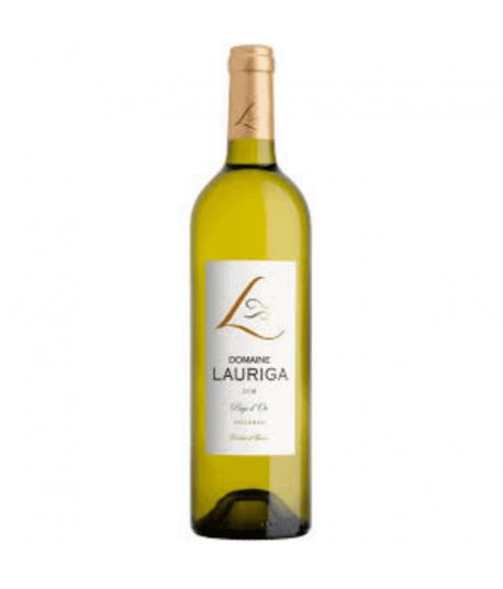Vin Domaine Lauriga Grenache Macabeu - DOMAINE LAURIGA