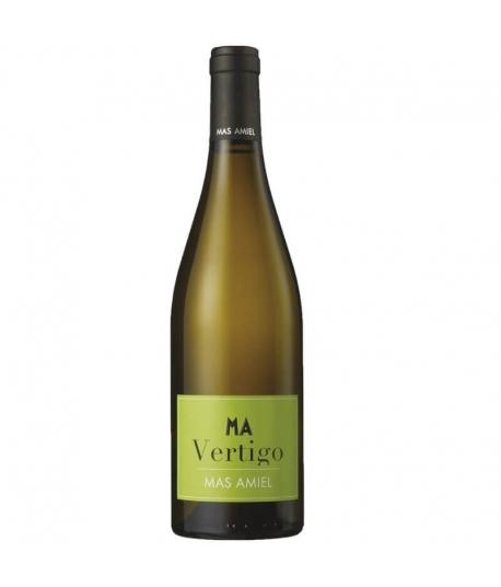 Vin Vertigo Blanc - Mas Amiel