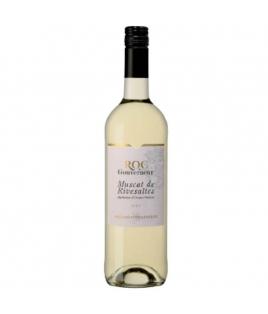 Vin Muscat de Rivesaltes Roc du Gouverneur - Arnaud de Villeneuve