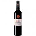 Vin Côtes du Roussillon Village Rouge Roc du Gouverneur - Arnaud de Villeneuve