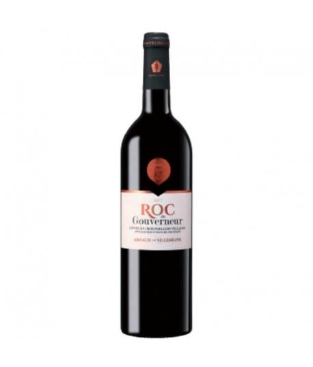 Côtes du Roussillon Village ROC DU GOUVERNEUR - ARNAUD DE VILLENEUVE