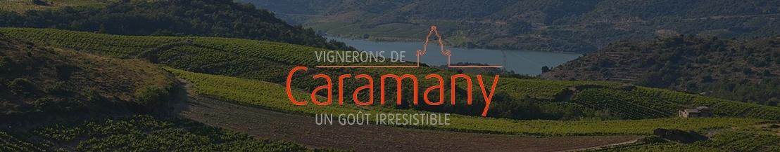 Vignerons de Caramany