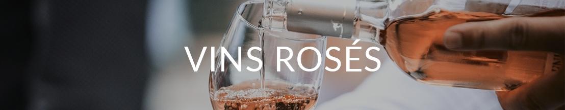 Rosé du Roussillon