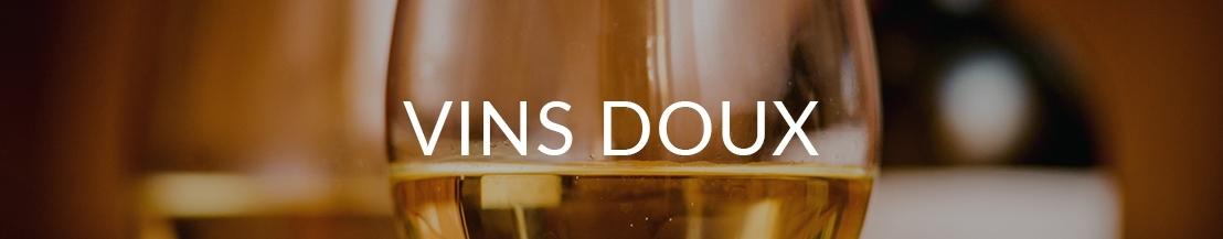 Vin Doux  du Roussillon